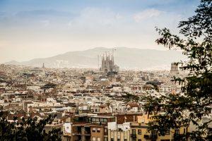 Ferien Kurzurlaub Barcelona