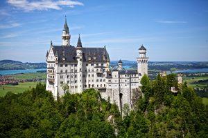 Ferien Kurzurlaub Bayerischer Wald