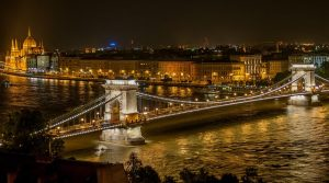 Ferien Kurzurlaub Budapest