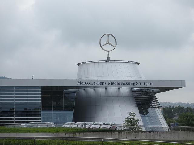Ferien Kurzurlaub Mercedes Benz Museum