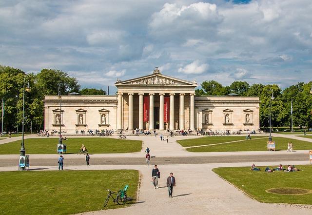 Ferien-Kurzurlaub-Museum-Muenchen