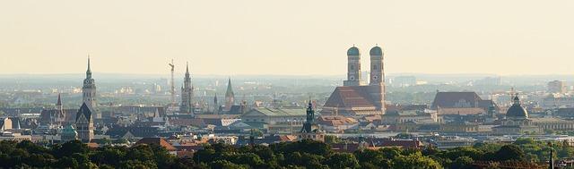 Ferien Kurzurlaub Städtereisen München