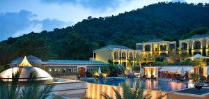 Ferien Kurzurlaub Wellness Hotel